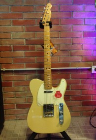 Fender Baja Player Telecaster
