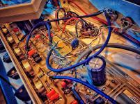 Condensadores y resistencias