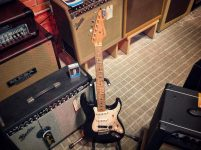 Fender Stratocaster Road Worn 50